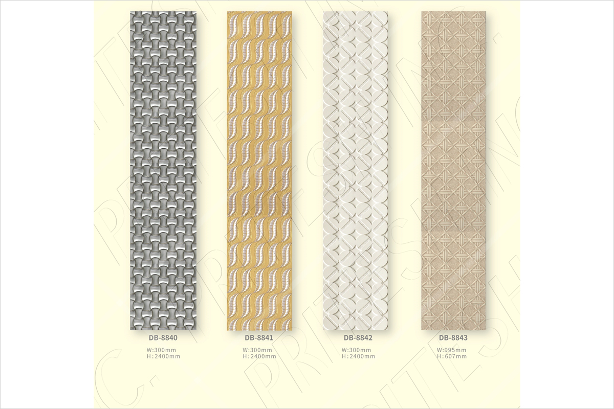 PU 3D Wall Tiles, Wall Boards, PU Tiles, Wall Boards