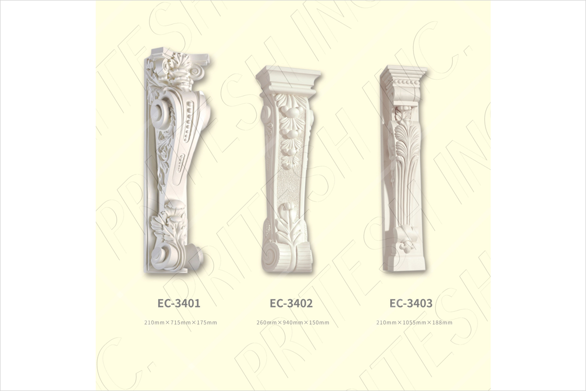 to decor of home corbels image american how decorative install scotch